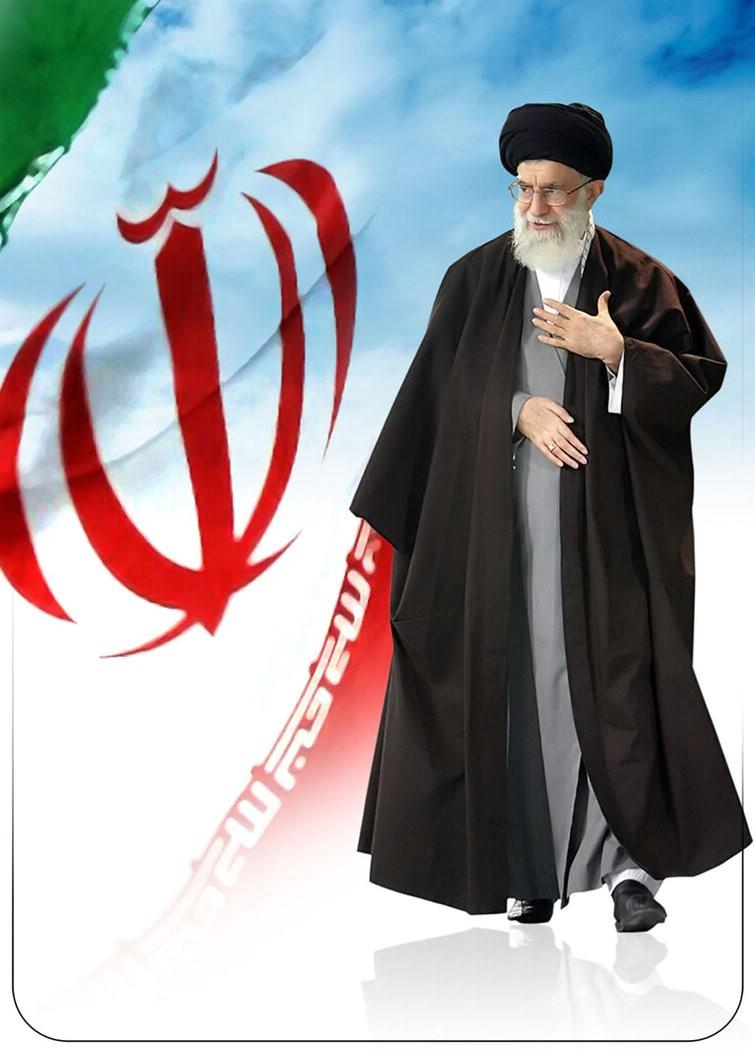 تصاویر رهبر انقلاب   تصاویر با کیفیت از مقام معظم رهبری  agha bashiran