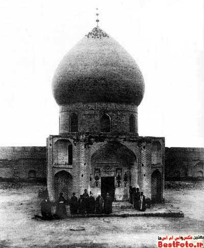 emam%20hosin بارگاه قدیمی امام حسین (ع)